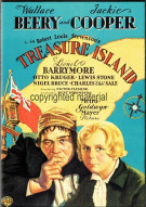 Treasure Island (Warner) Movie