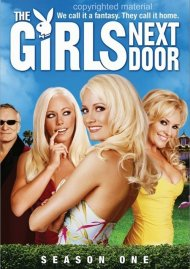 Girls Next Door, The: Season 1 Movie