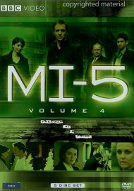 MI-5: Volume 4 Movie
