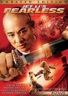 Jet Lis Fearless (Fullscreen) Movie