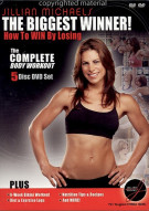 Jillian Michaels The Biggest Winner!: The Complete Box Workout Box Set Movie