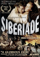 Siberiade Movie