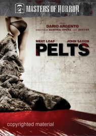 Masters Of Horror: Dario Argento - Pelts Movie