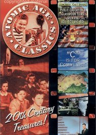"Atomic Age Classics: Volume 5 - ""C"" Is For Communist Movie"