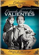 Coleccion Pedro Infante: Cuando Lloran Los Valientes Movie