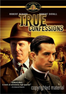 True Confessions Movie