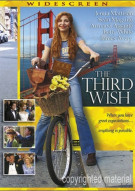 Third Wish, The Movie
