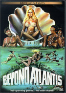 Beyond Atlantis Movie