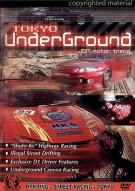 Tokyo Underground Movie