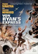 Von Ryans Express Movie