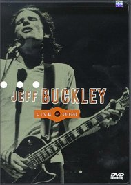 Jeff Buckley: Live In Chicago Movie