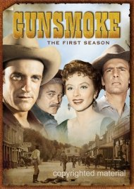 Gunsmoke: The First Season Movie