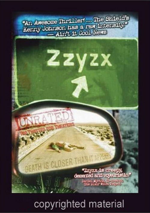 Zzyzx Movie