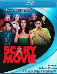 Scary Movie Blu-ray