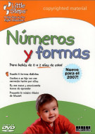 Little Steps: Numeros Y Formas Movie