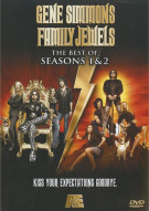 Gene Simmons Family Jewels: The Best Of Seasons 1 & 2 Movie