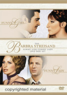 Barbra Streisand Funny Girl / Funny Lady DVD Box Set, The Movie