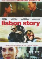 Lisbon Story Movie