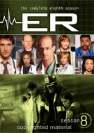 ER: The Complete Eighth Season Movie