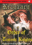 Krzyzacy (Order Of Teutonic Knights) Movie