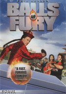 Balls Of Fury (Fullscreen) Movie