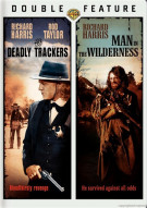 Deadly Trackers, The / Man In The Wilderness (Double Feature) Movie
