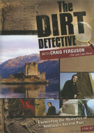 Dirt Detective With Craig Ferguson, The Movie