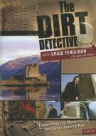 Dirt Detective With Craig Ferguson, The Movie
