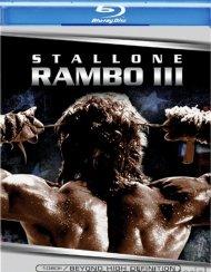 Rambo III Blu-ray