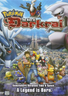 Pokemon: The Rise Of Darkrai Movie