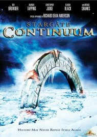 Stargate: Continuum Movie