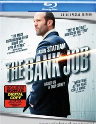 Bank Job, The: Special Edition Blu-ray