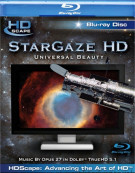 StarGaze HD: Universal Beauty Blu-ray
