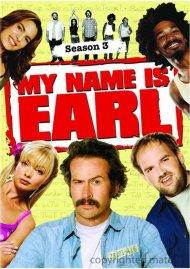 My Name Is Earl: Season Three Movie