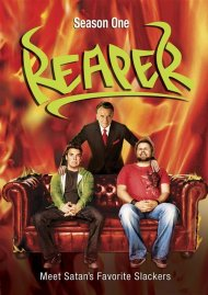 Reaper: Season One Movie