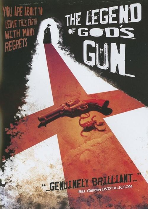 Legend Of Gods Gun, The Movie
