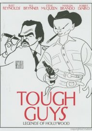 Legends Of Hollywood: Tough Guys Movie