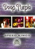 Deep Purple: Speed Kings Movie