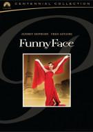 Funny Face: Centennial Collection Movie