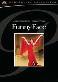 Funny Face: Centennial Collection Movie