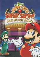 Super Mario Bros. Super Show!, The: Box Office Mario Movie