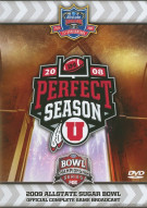 2009 Allstate Sugar Bowl Movie