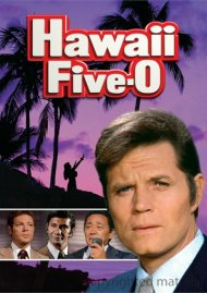 Hawaii Five-O: The Sixth Season Movie