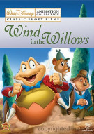 Walt Disney Animation Collection: The Wind In The Willows Movie