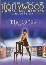 Hollywood Singing And Dancing: The 1970s Movie