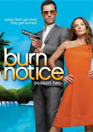 Burn Notice: Season Two Movie