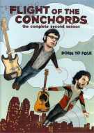 Flight Of The Conchords: The Complete Second Season Movie