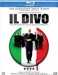 Il Divo Blu-ray