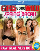 Girls Gone Wild: Spring Break Virgins Blu-ray