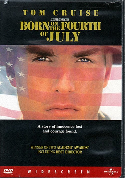 Born On The Fourth Of July Movie